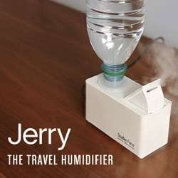 jerry travel humidifier