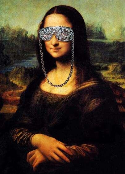 Guido-Inspired Artworks