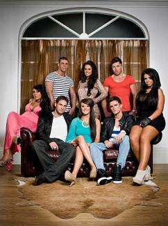 British Reality Show Spinoffs