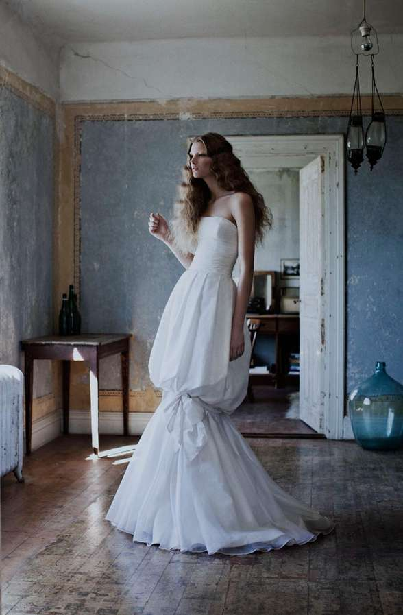 Fairytale Wedding Gowns