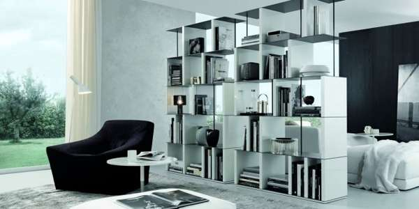 Calming Neutral Furniture