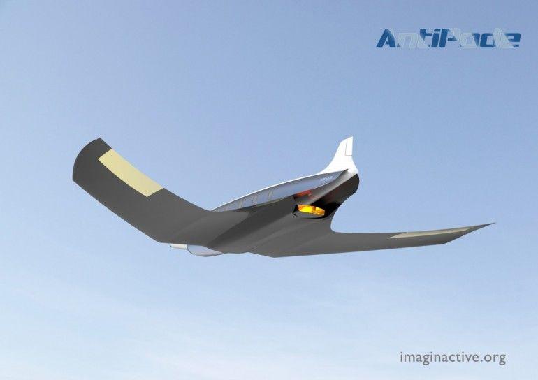 Ultra Fast Jet Planes