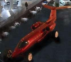 Jetmousine