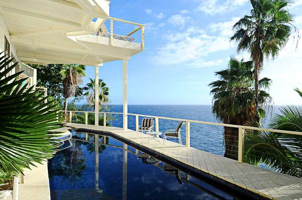 'Jetsetter Homes' Jamaica Giveaway