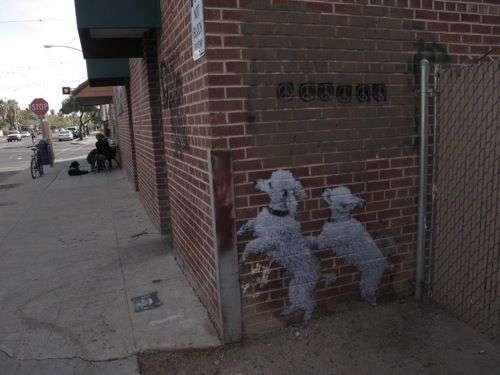 Photographic Graffiti