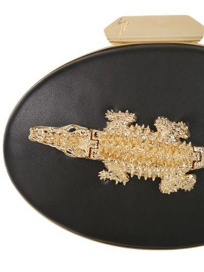 Opulent Gator Accessories