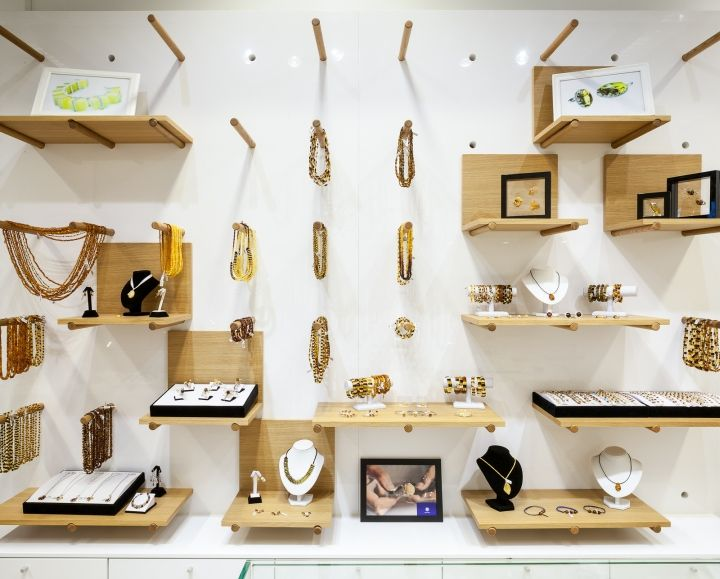 Pegboard Jewelry Displays Jewelry Store Display Interiors Inside Ideas Interiors design about Everything [magnanprojects.com]