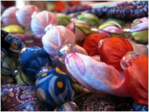 Unjeweled Jewelry