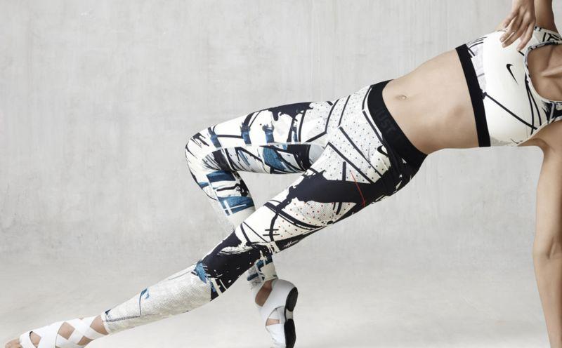 Modular Designer Sportswear