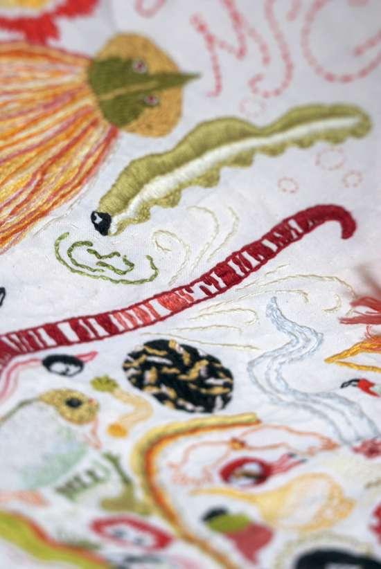 Cute Critter Quilts