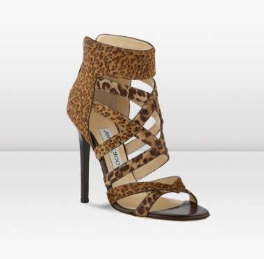 Jungle Cat Pumps