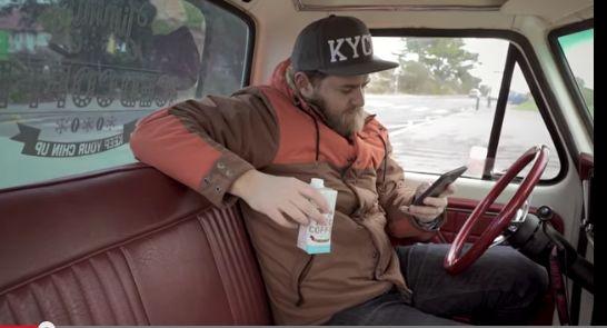 Murdered Drink Commercials