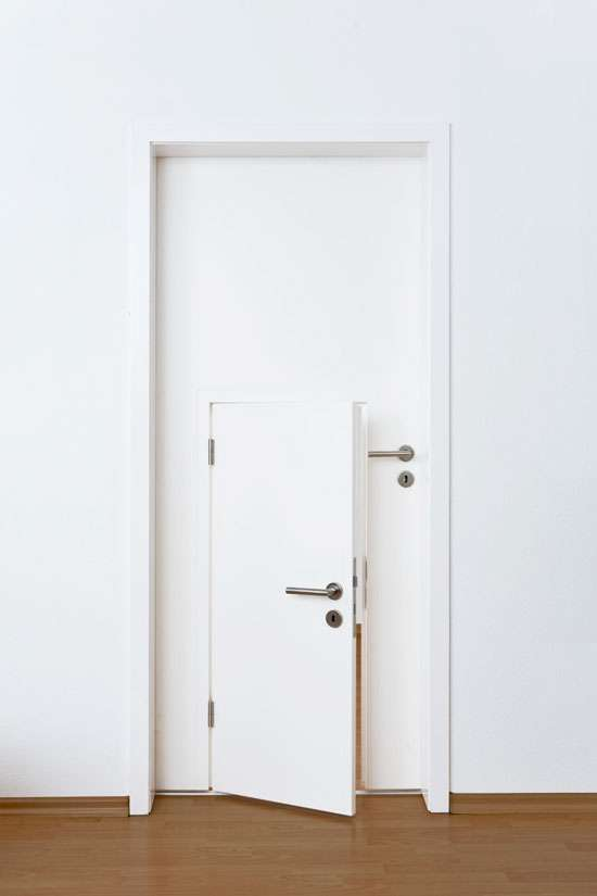 jjoo design minjjoo door