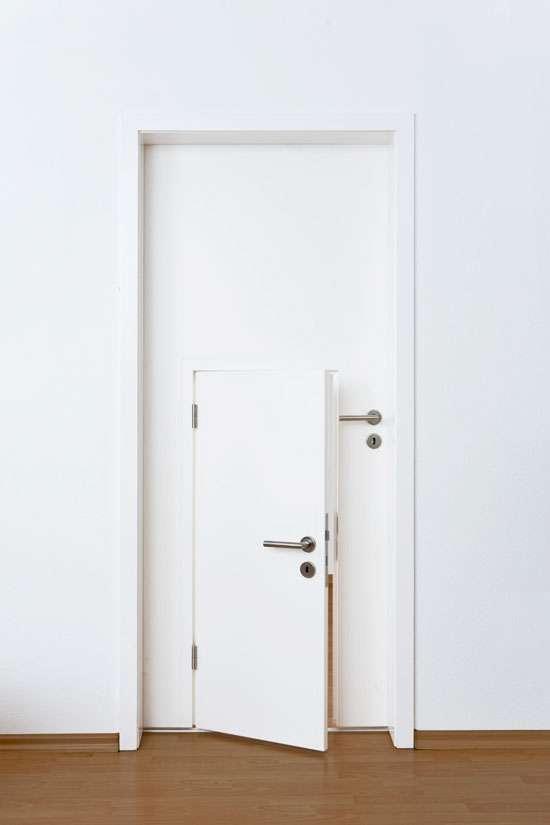 Willy Wonka Doors