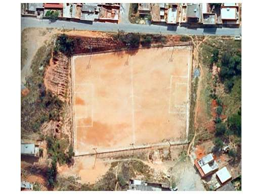 Bird's-Eye Soccer Fields