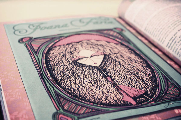 Whimsical Corpse Illustrations