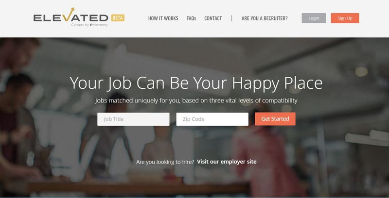 Data-Driven Job Boards