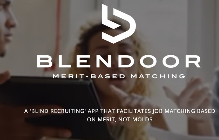 Blind Job Matching Apps