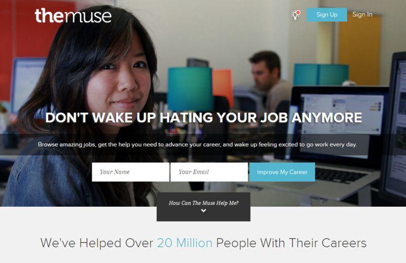 Millennial Job Marketplaces