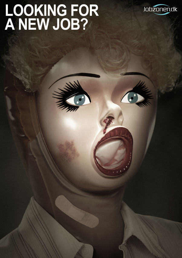 Abused Blow-Up Dolls 2