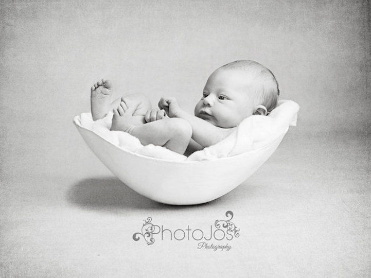 Unusual Baby Photography