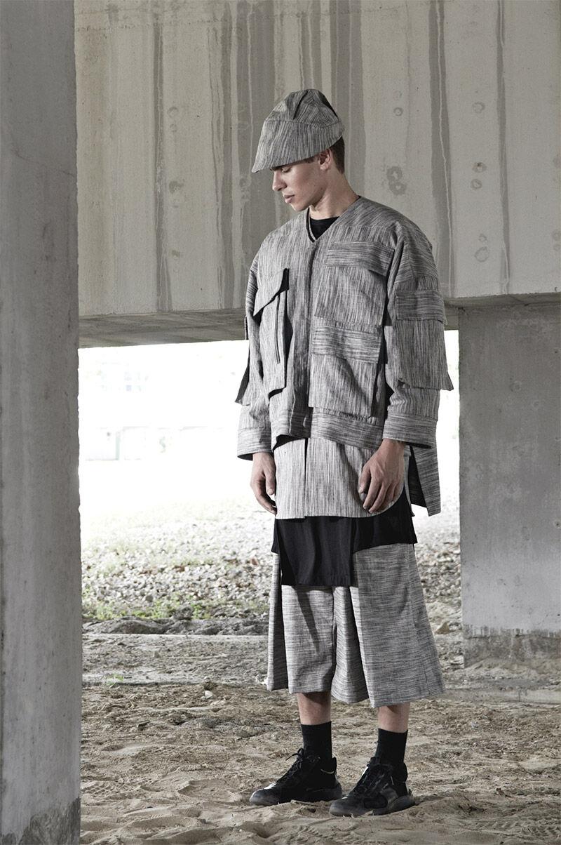 Nomadic Streetwear Lookbooks