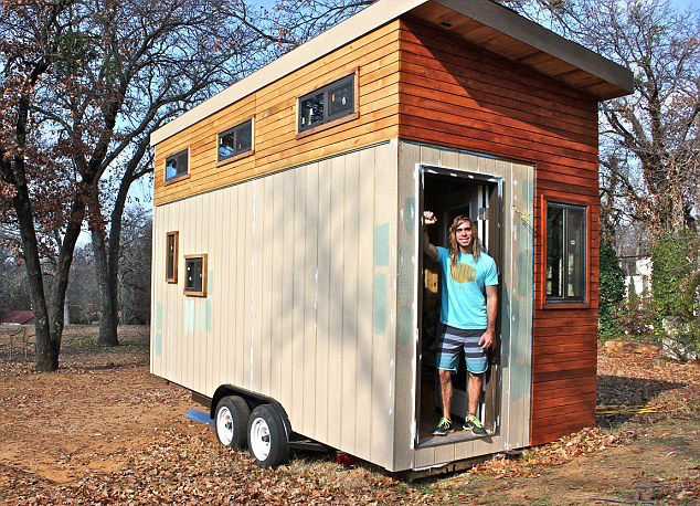 Tiny Debt-Free Homes