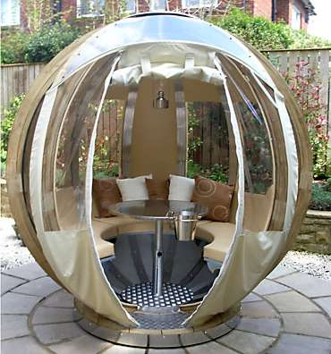 Outdoor Patio Pods John Lewis Garden Pods