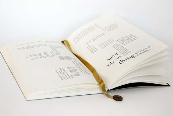 Typographic Movie Scripts