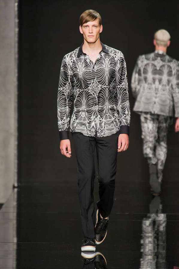 Modern Tribal Menswear