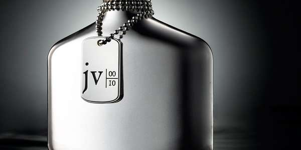 John Varvatos 10th Anniversary Fragrance