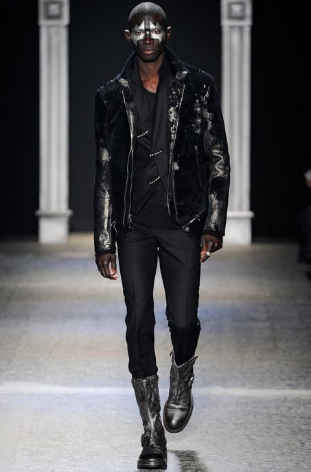 John Varvatos Fall Winter 2014