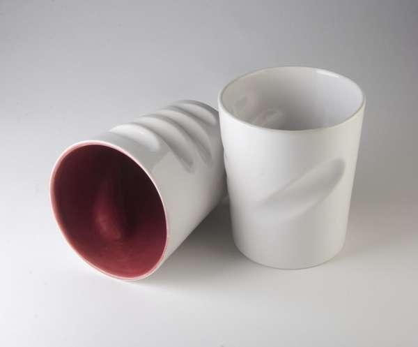 Groovy Glassware