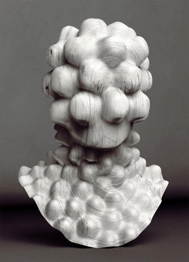 Modernist Bust Masterpieces