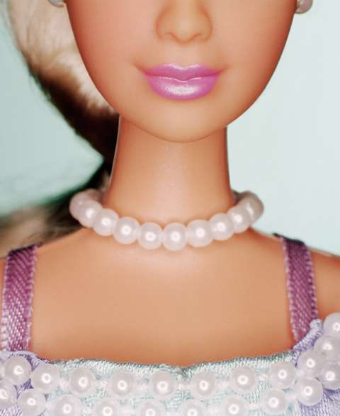 Ambiguous Barbie Captures