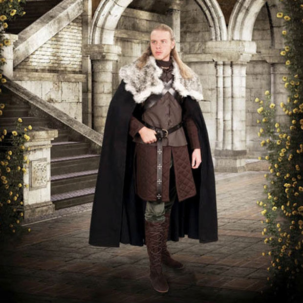 Fantasy Character Capes