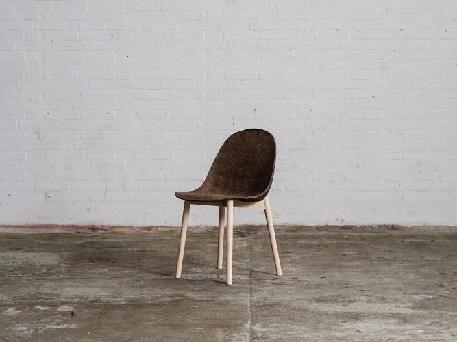 Sustainable Seaweed Furniture