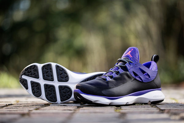Iconic Basketball Crossover Trainers