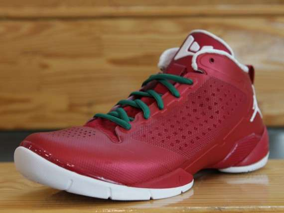 Jordan Fly Wade II Christmas Day Edition