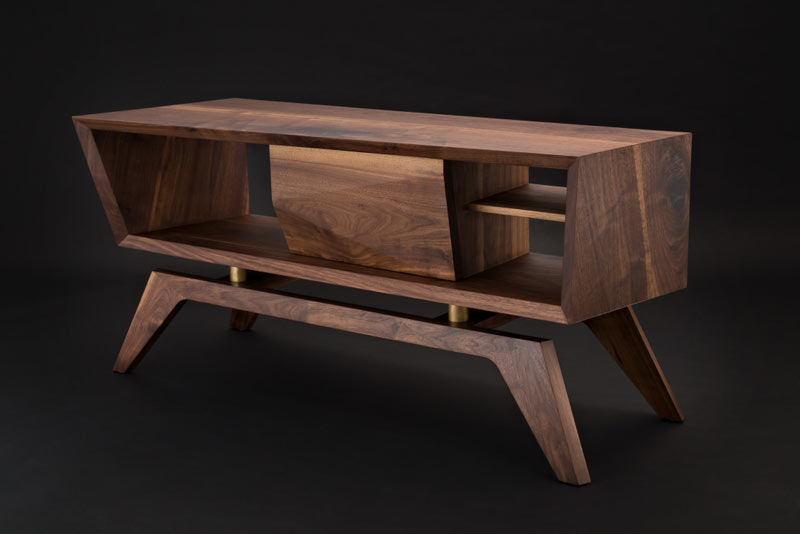 Sculpted Timber Furnishings