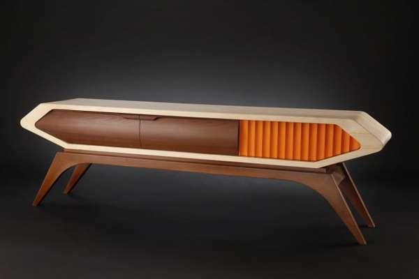 Custom Retro Furniture