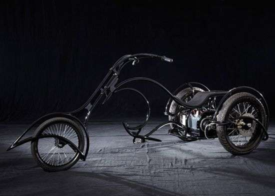 Badass Eco Bikes