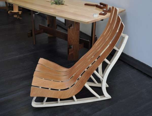 Toboggan Chairs