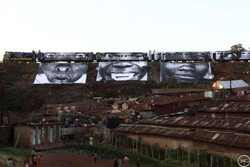 Globally-Visible Graffiti
