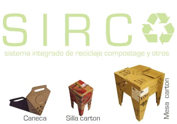 Cardboard Decor Conversions