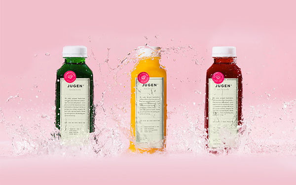 Invigorating Health Branding