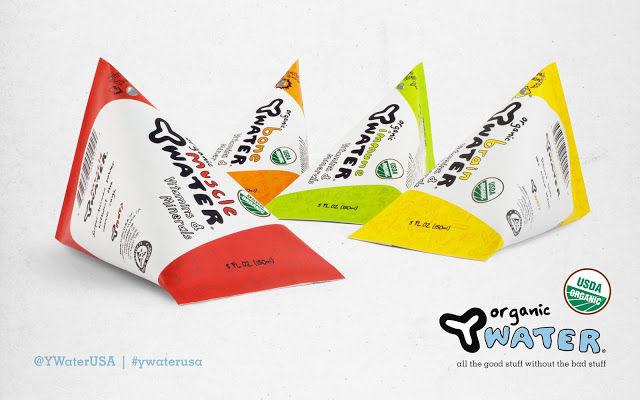 Pyramid Juice Packaging