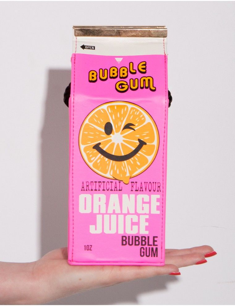 Juicebox Clutch Designs