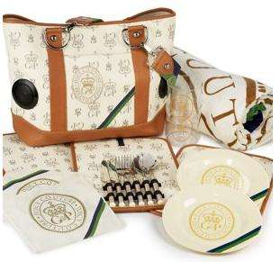 Stylish Picnic Kits