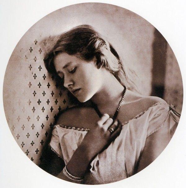 Vintage Victorian Portraits